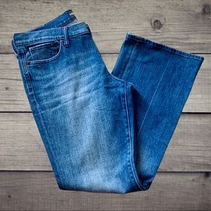 Lucky Sweet' N Low Bootcut Jeans